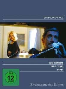 Paris, Texas, DVD