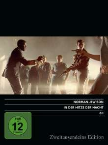 In der Hitze der Nacht, DVD