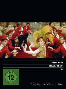 Hello, Dolly!, DVD