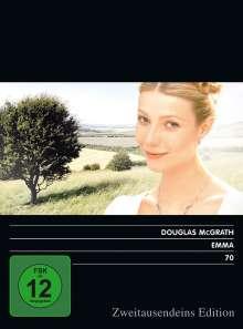 Emma (1996), DVD