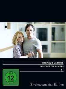 Die Stadt der Blinden, DVD