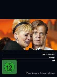 Bobby, DVD