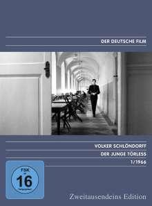 Der junge Törless, DVD