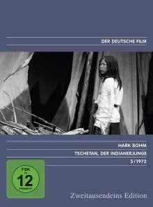 Tschetan, der Indianerjunge, DVD