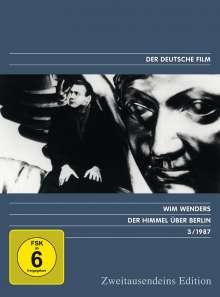 Der Himmel über Berlin, DVD