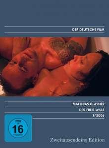 Der freie Wille, DVD
