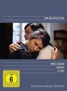Céleste, DVD