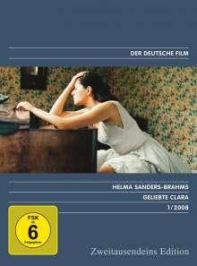 Geliebte Clara, DVD