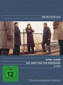 Und Jimmy ging zum Regenbogen (1971), DVD