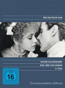 Eine Liebe von Swann, DVD