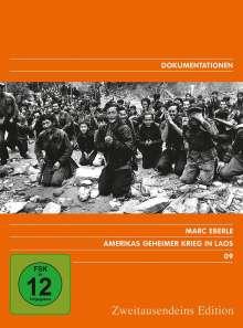 Amerikas Geheimer Krieg in Laos, DVD