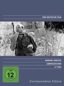 Lebenszeichen, DVD