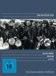 Rocker, DVD