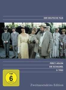 Die Schaukel, DVD