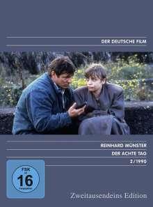 Der achte Tag, DVD