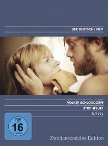 Strohfeuer, DVD