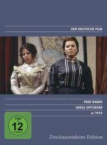 Adele Spitzeder, DVD