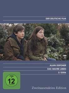 Das wahre Leben, DVD