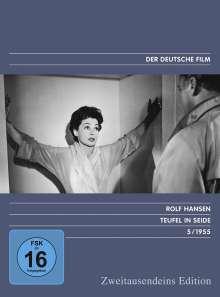 Teufel in Seide, DVD