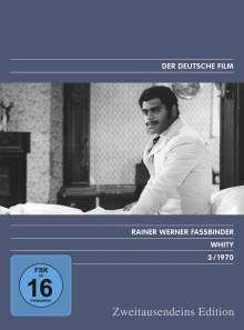 Whity, DVD