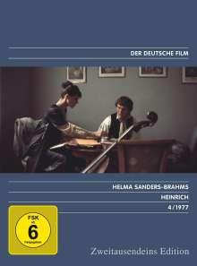 Heinrich, DVD