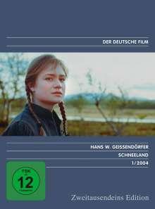 Schneeland, DVD