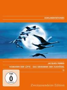 Nomaden der Lüfte - Das Geheimnis der Zugvögel, DVD