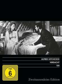 Verdacht (1941), DVD