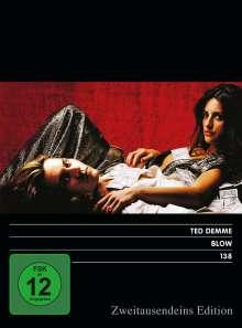 Blow, DVD