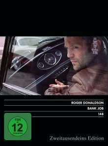 Bank Job, DVD