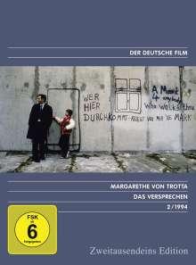 Das Versprechen (1994), DVD