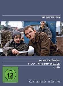 Strajk - Die Heldin von Danzig, DVD
