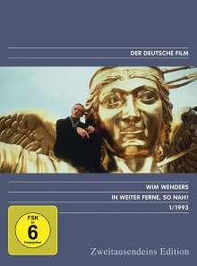 In weiter Ferne, so nah!, 2 DVDs