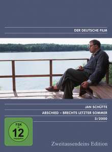 Abschied - Brechts letzter Sommer, DVD