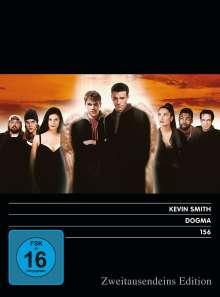 Dogma, DVD