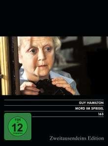Mord im Spiegel, DVD