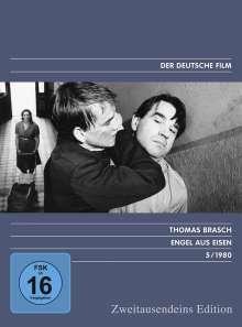 Engel aus Eisen, DVD