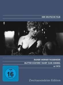 Mutter Küsters' Fahrt zum Himmel, DVD