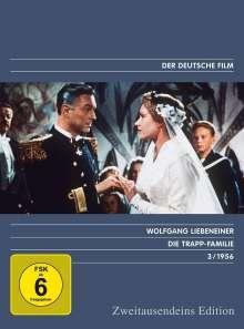 Die Trapp-Familie, DVD