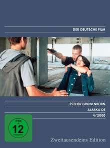 alaska.de, DVD