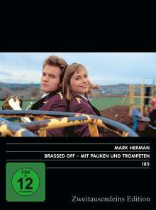 Brassed Off, DVD