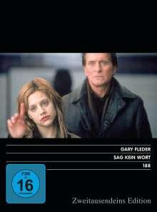 Sag' kein Wort!, DVD