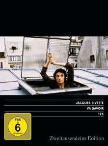 Va Savoir, DVD