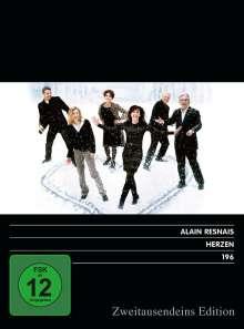 Herzen, DVD