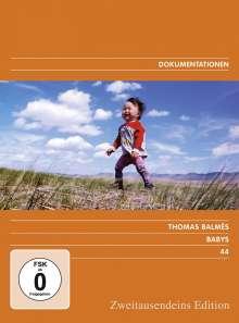 Babys (OmU), DVD