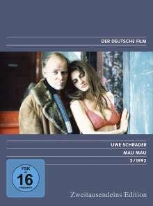 Mau Mau, DVD