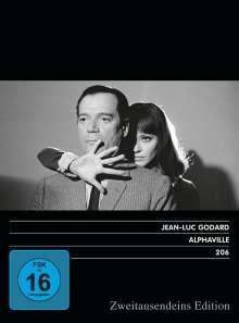 Alphaville, DVD