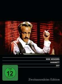 Hammett, DVD