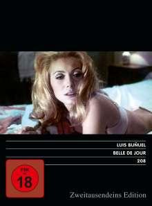 Belle de Jour, DVD