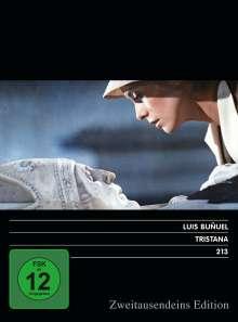 Tristana, DVD